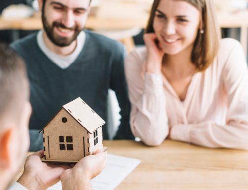 Recomendaciones para adquirir un inmueble en pareja