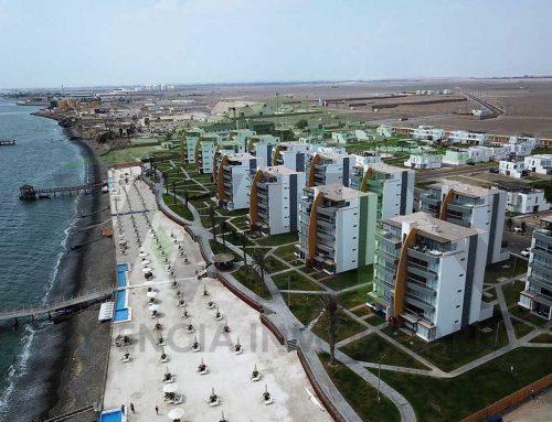 190 m2 CONDOMINIO LAS VELAS PARACAS
