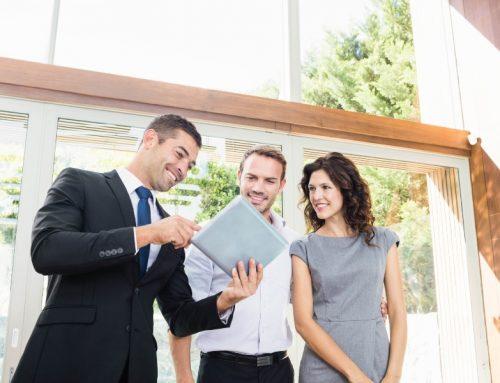 ¿Cuáles son las ventajas de contratar una agencia inmobiliaria?